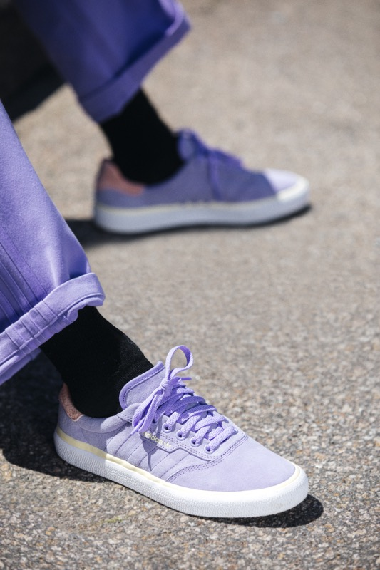 Presenta adidas y Nora Vasconcellos colección unisex Otoño/Invierno 2019 - coleccion-capsula-unisex-hero_footwear-jpg-530729-533x800