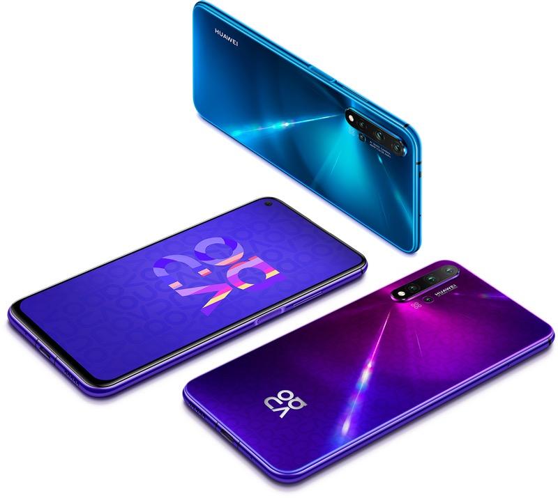 Preventa del Huawei Nova 5T ¡Conoce sus características y precio! - huawei-nova-5t-800x715