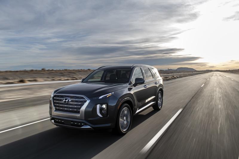 """Hyundai Palisade es premiada por su diseño interior con el Trofeo """"Wards 10 Best User Experiences"""" - hyundai-palisade-800x533"""