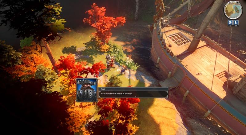 Nuevo tráiler de Iron Danger, un nuevo RPG de combate táctico - iron_danger-800x442