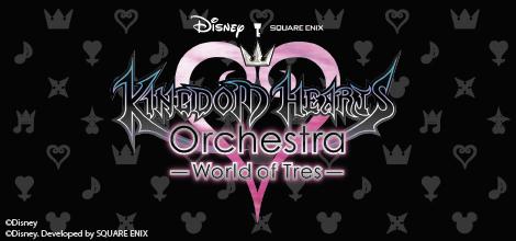 Concierto sinfónico oficial de KINGDOM HEARTS llega a México el 23 de Noviembre - kingdom-hearts-web