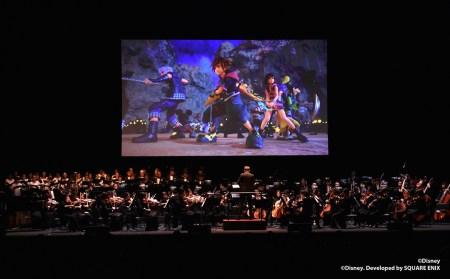 Concierto sinfónico oficial de KINGDOM HEARTS llega a México el 23 de Noviembre