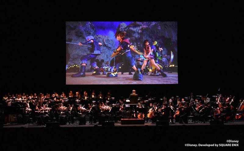 Concierto sinfónico oficial de KINGDOM HEARTS llega a México el 23 de Noviembre - kingdom-hearts