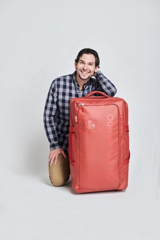 Cloe y Alan x el Mundo se unen para crear la colección de equipaje: Oe x El Mundo - maleta_oe-x-el-mundo_cloe_cloe_5