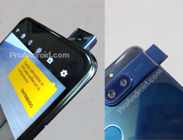 Este próximo teléfono de Motorola tiene pantalla completa y cámara frontal retráctil - motorola-one-proandroid3