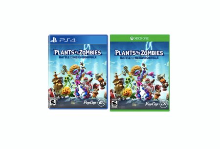 Plants vs. Zombies: La Batalla de Neighborville ¡ya disponible!