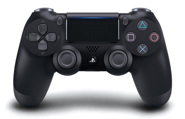 La Playstation 5 llegará en 2020, confirmado por Sony - ps5-controler