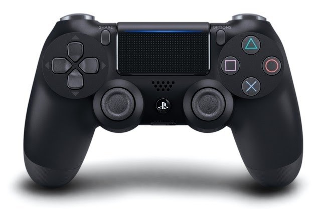 La Playstation 5 llegará en 2020, confirmado por Sony - ps5-controler