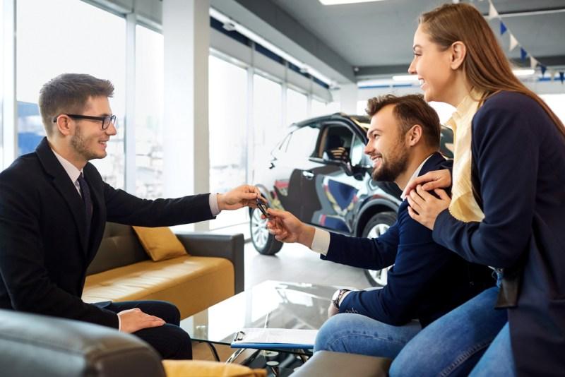 5 recomendaciones para rentar un auto en México y el mundo - rentar-auto-mexico-800x534