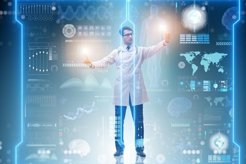 SaludNess da un giro positivo a los estándares en el sector salud, a través de Innovadora Tecnología - saludness