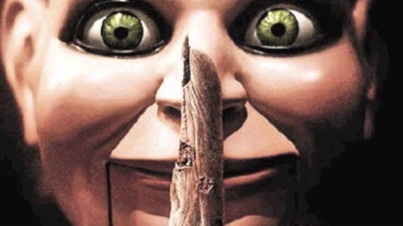 Especial noches de Halloween por Studio Universal del 23 al 27 de octubre - titere-1
