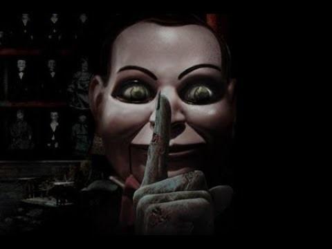 Especial noches de Halloween por Studio Universal del 23 al 27 de octubre - titere-2
