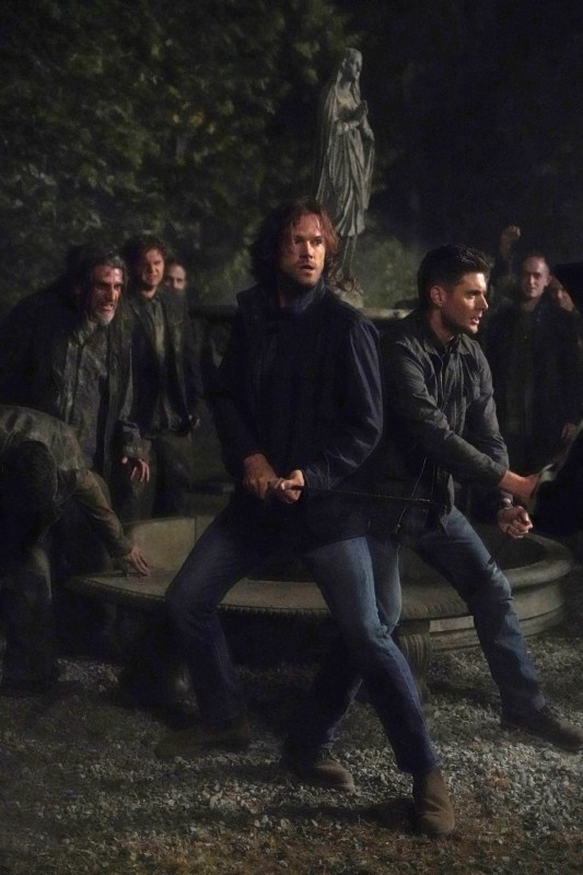 Estreno de la última temporada de SuperNatural por Warner Channel - ultima-temporada-de-supernatural-533x800