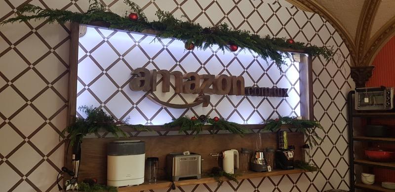Amazon Holiday House abre sus puertas en CDMX con motivo del Buen Fin - amazon-holiday-house_1