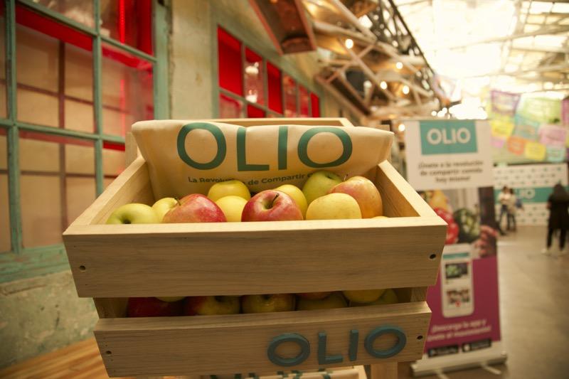 La app OLIO alcanza los 100,000 usuarios en México - app-olio_ecm_0814-800x533