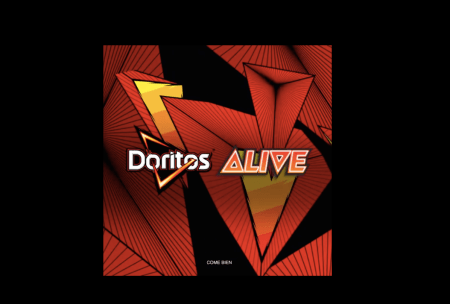 Casa Doritos ALIVE abre sus puertas para que descubras tu lado más BOLD el 8 y 9 Noviembre