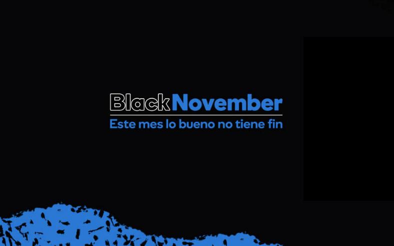 GoDaddy lanza Black November en México - godaddy-black-november