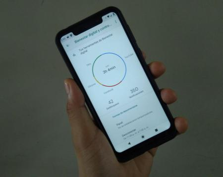Las 6 aplicaciones de Google que buscan reducir el tiempo que usamos nuestros smartphones