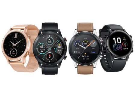 HONOR MagicWatch 2: smartwatch con batería de 14 días de duración