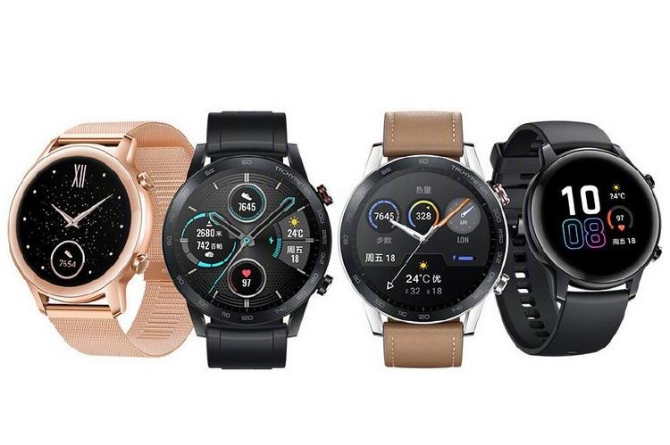 HONOR MagicWatch 2: smartwatch con batería de 14 días de duración - honor-magicwatch-2