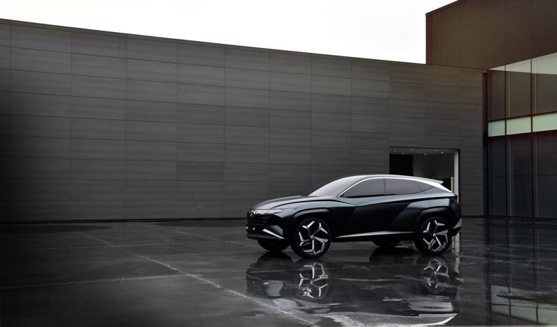 Hyundai revela el concepto de SUV Vision T Plug-in Hybrid - hyundai-suv-vision-t-plug-in-hybrid_39339-hyundaivisiontconcept