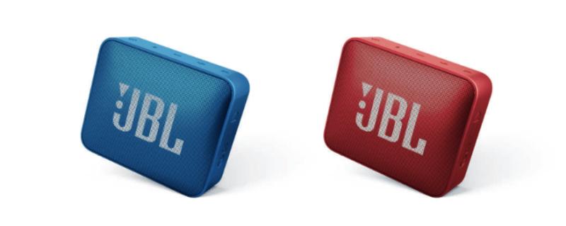 Productos Harman Kardon y JBL en promoción en el Buen Fin - jbl-go2-altavoz-bluetooth