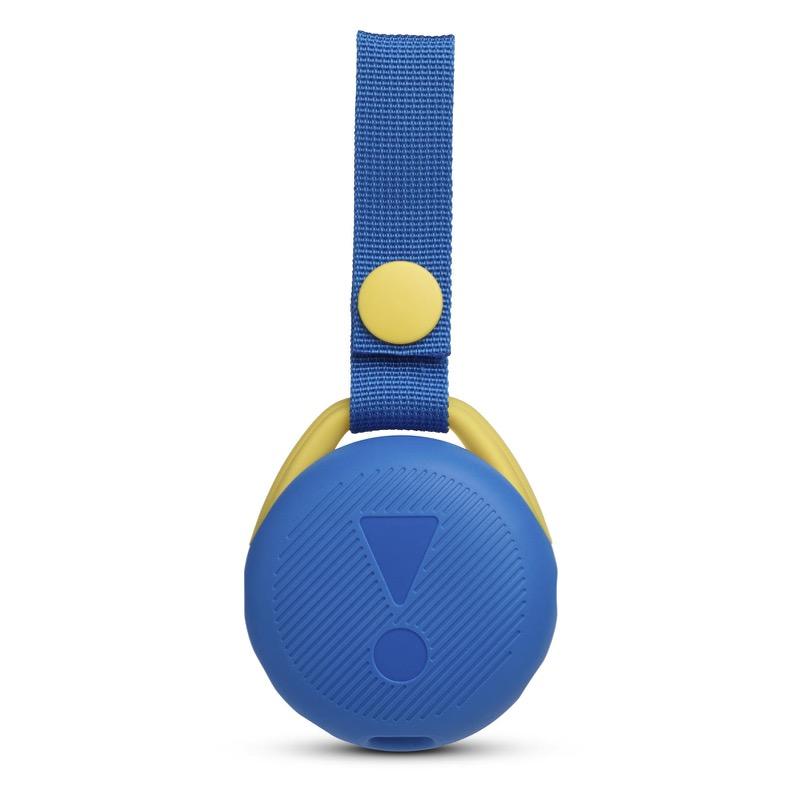 Productos Harman Kardon y JBL en promoción en el Buen Fin - jbl_jr_pop_back_blue