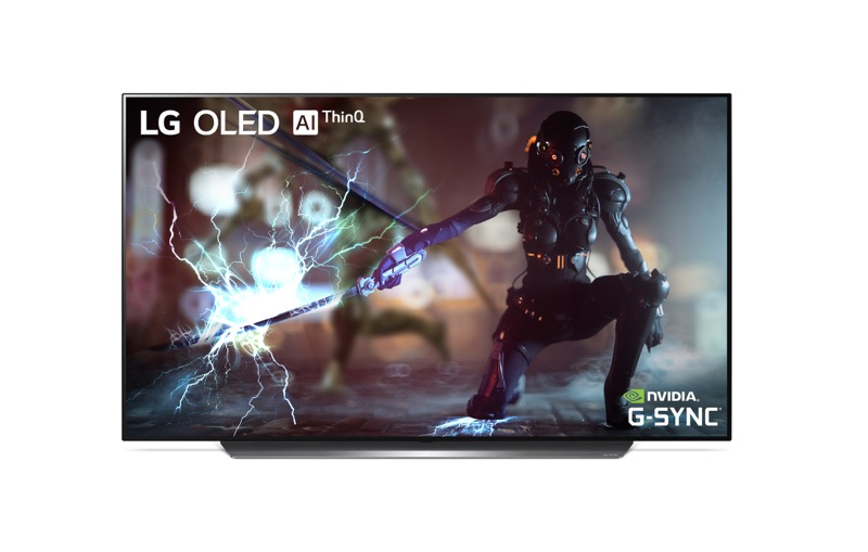 Actualización de los televisores LG OLED TV 2019 ¡serán compatibles con NVIDIA G-SYNC! - lg-oled-tv-2019-actualizaciong-sync-on-lg-oled-tv-c9_1