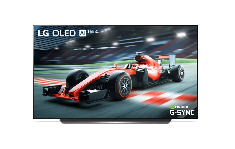 Actualización de los televisores LG OLED TV 2019 ¡serán compatibles con NVIDIA G-SYNC! - lg-oled-tv-2019-actualizaciong-sync-on-lg-oled-tv-c9_2