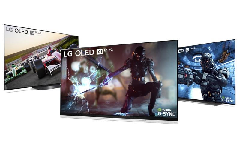 Actualización de los televisores LG OLED TV 2019 ¡serán compatibles con NVIDIA G-SYNC! - lg-oled-tv-2019-actualizaciong-sync-on-lg-oled-tv-e9-c9-b9-_5