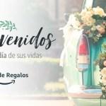 Crear mesa de regalos de Boda en Amazon ya es posible ¡Conoce los beneficios!