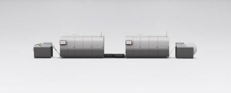 RICOH Pro VC70000, nueva potente impresora con lo mejor del offset y digital