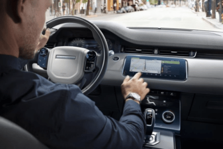 El software «over the air» ahora en todos los nuevos modelos Jaguar y Land Rover