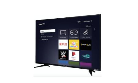 Atvio Roku TV, nueva línea de pantallas llega a México