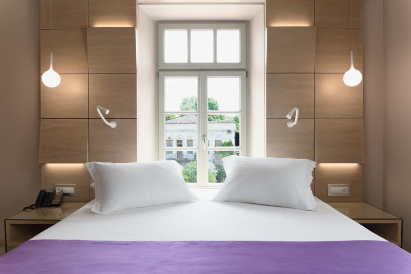 Cuatro destinos inusuales que vale la pena visitar - hydrama-grand-hotel