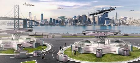Hyundai Motor presenta su visión del futuro a través de soluciones de movilidad inteligente en el CES 2020