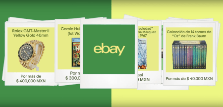 Lo más comprado en eBay durante en 2019 en Tecnología
