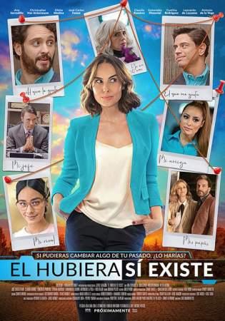 Película «El hubiera sí existe» se estrena en México