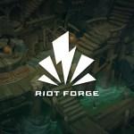 Riot Games lanza Riot Forge para publicar nuevos juegos desarrollados de la mano de terceros