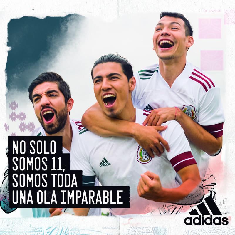 adidas presenta el nuevo uniforme de la Selección Nacional de México - uniforme_de-_la-_seleccion_nacional_de_mexico