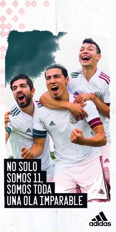 adidas presenta el nuevo uniforme de la Selección Nacional de México - uniforme_de-_la-_seleccion_nacional_de_mexico_2