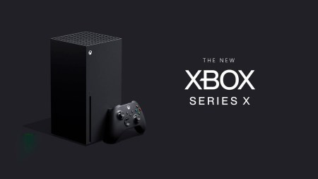 Xbox Series X ¡disponible en 2020!
