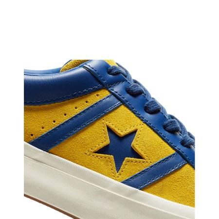 Ivy League, nueva colección edición limitada de la silueta One Star de Converse
