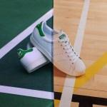 adidas Originals presenta los Superstan: una fusión de dos íconos