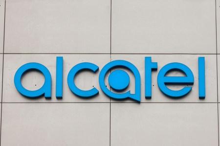 Alcatel presenta su última gama de productos en CES 2020