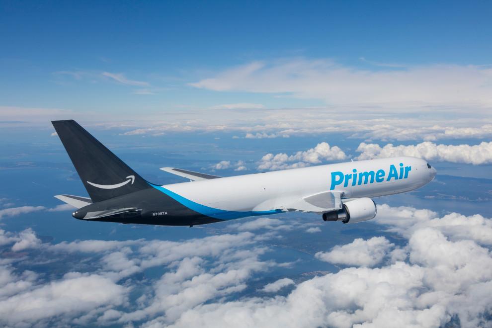 Amazon cierra 2019 con beneficios netos de 11,588 millones, un 15 % más
