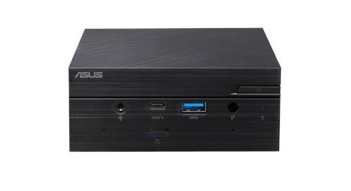 ASUS Mini PC PN62, ultracompacta con procesadores Intel Core de décima generación - asus_mini_pc_pn62