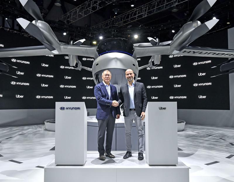 CES 2020: Hyundai y Uber anuncian su alianza y lanzan un nuevo modelo de taxi aéreo - ces-2020-hyundai-y-uber-taxi-aereo_8