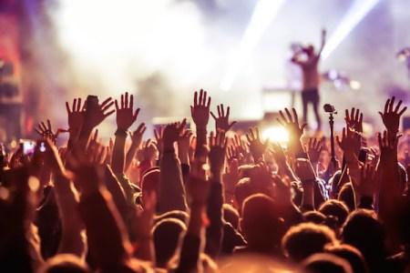 Los seis conciertos en la CMDX imperdibles del 2020
