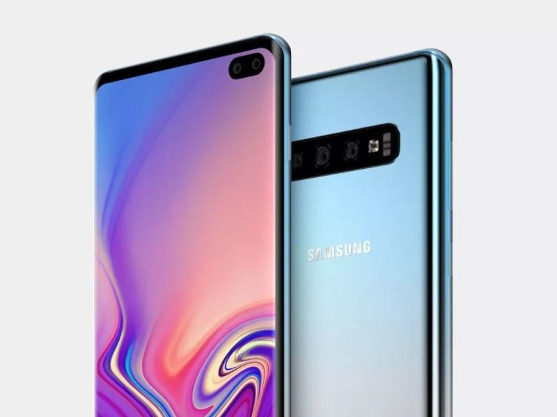 Samsung Galaxy S20 Ultra 5G: la firma pondrá todo en el asador en su próximo buque insignia premium - galaxy-s10-hero